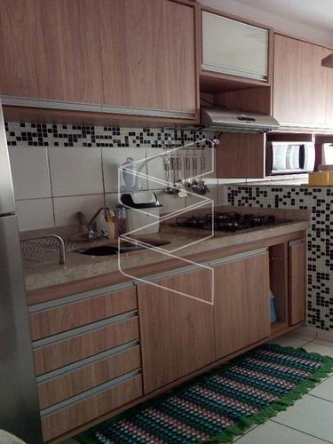 apartamento residencial em campinas - sp, jardim carlos lourenco - ap00669