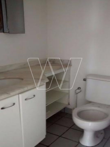 apartamento residencial em campinas - sp, jardim das oliveiras - ap00559
