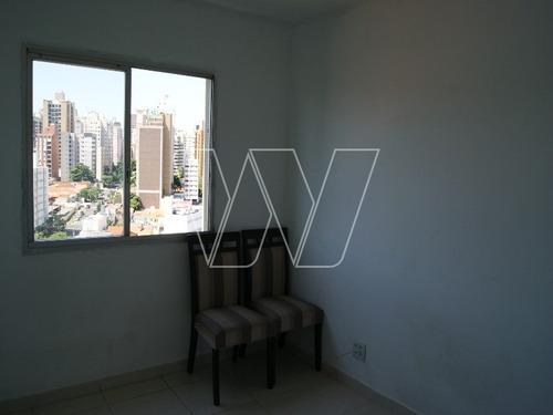 apartamento residencial em campinas - sp, jardim dom bosco - ap00668