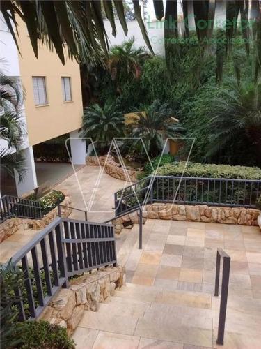 apartamento residencial em campinas - sp, jardim dom vieira - ap00753