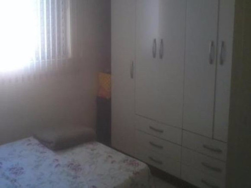 apartamento residencial em campinas - sp, jardim garcía - ap00470