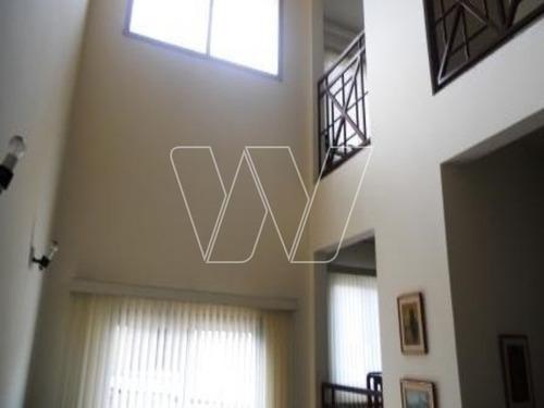 apartamento residencial em campinas - sp, jardim leonor - ap00592