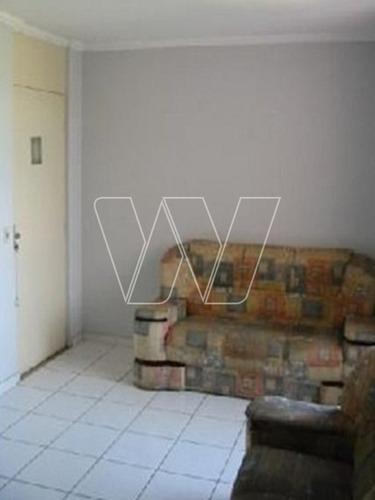 apartamento residencial em campinas - sp, jardim miranda - ap00659