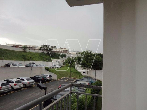 apartamento residencial em campinas - sp, jardim myrian moreira da costa - ap00451