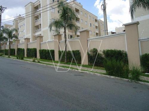 apartamento residencial em campinas - sp, jardim nova europa - ap00583