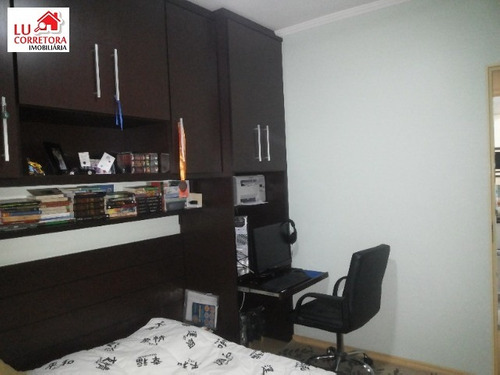 apartamento residencial em campinas - sp, jardim pauliceia - ap00035