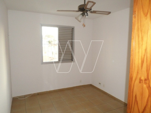 apartamento residencial em campinas - sp, jardim proenca - ap00525