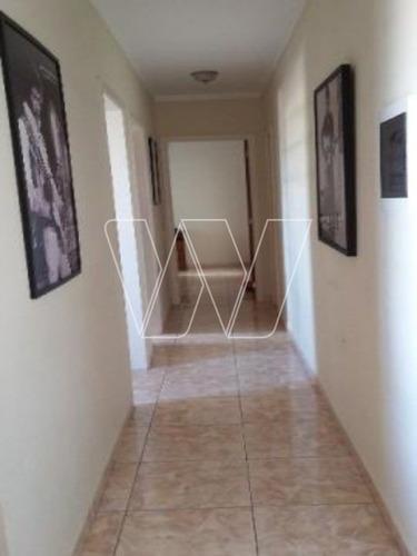 apartamento residencial em campinas - sp, jardim proença - ap00691