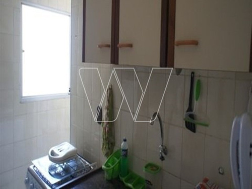 apartamento residencial em campinas - sp, jardim são gabriel - ap00644