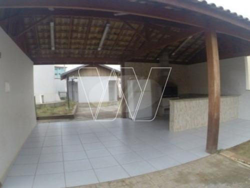 apartamento residencial em campinas - sp, jardim tamoio - ap00638