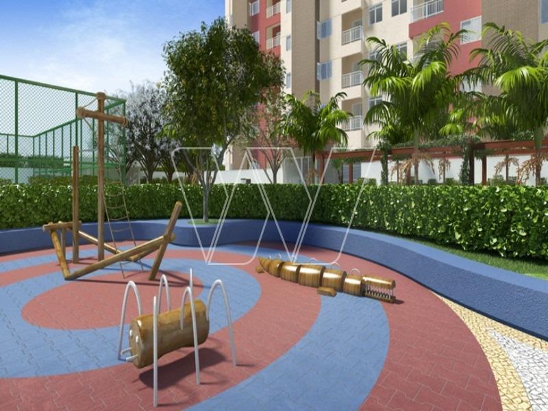 apartamento residencial em campinas - sp, jd. proença - ap00619