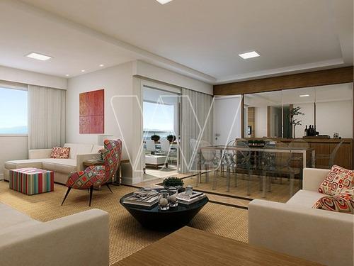 apartamento residencial em campinas - sp, le monde - ap00547