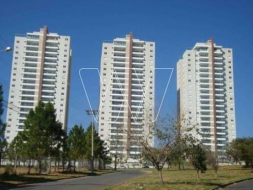 apartamento residencial em campinas - sp, loteamento alphaville campinas - ap00522