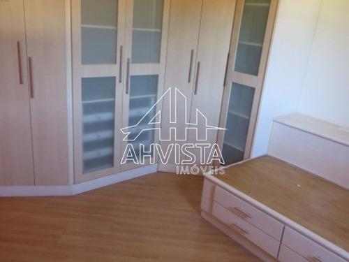 apartamento residencial em campinas - sp, nova campinas - ap00368