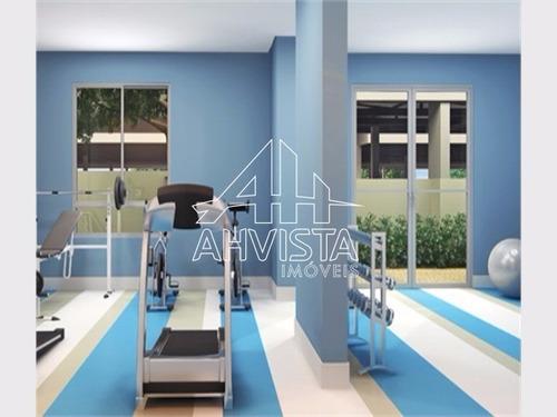 apartamento residencial em campinas - sp, parque prado - ap00034