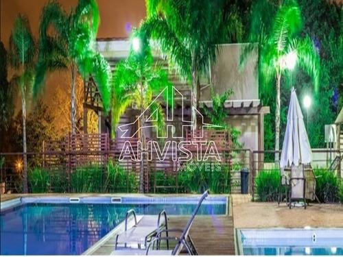 apartamento residencial em campinas - sp, parque prado - ap00135