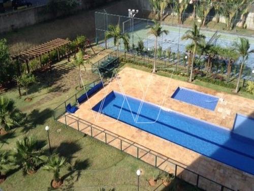 apartamento residencial em campinas - sp, parque prado - ap00417