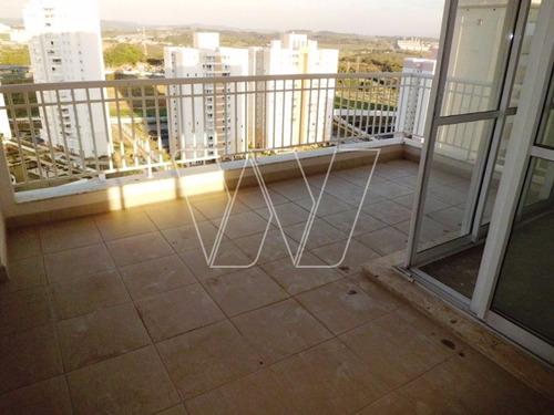 apartamento residencial em campinas - sp, parque prado - ap00441
