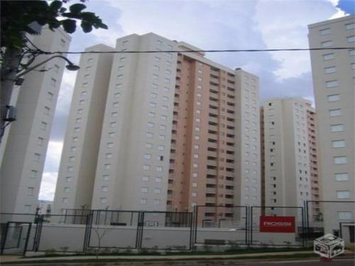 apartamento residencial em campinas - sp, parque prado - ap00489