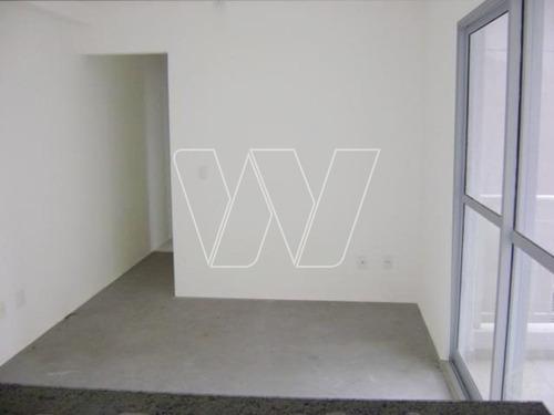 apartamento residencial em campinas - sp, parque prado - ap00598