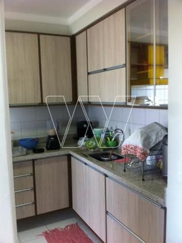 apartamento residencial em campinas - sp, parque prado - ap00616