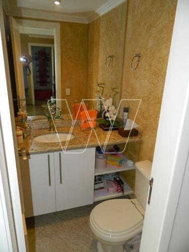 apartamento residencial em campinas - sp, parque prado - ap00706
