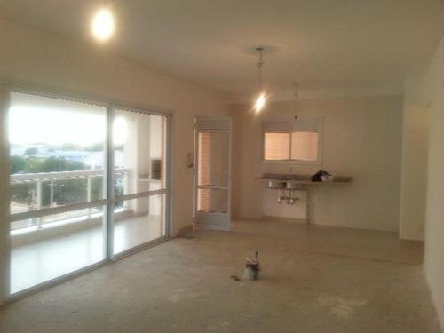 apartamento residencial em campinas - sp, parque taquaral - ap00488