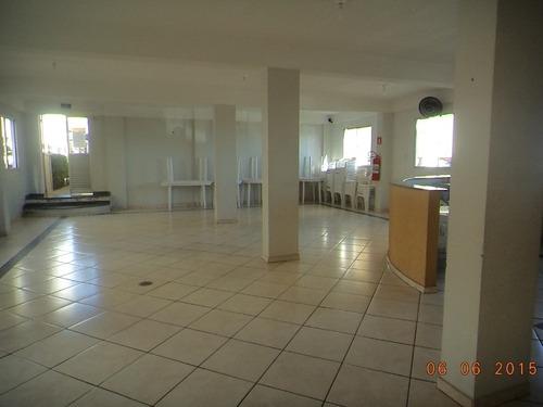 apartamento residencial em campinas - sp, são bernardo - ap00532