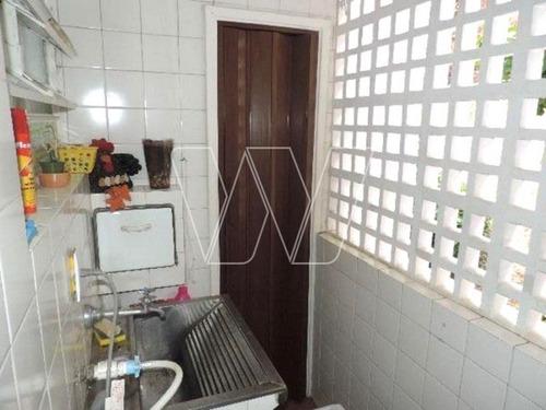 apartamento residencial em campinas - sp, são bernardo (v. santana) - ap00518