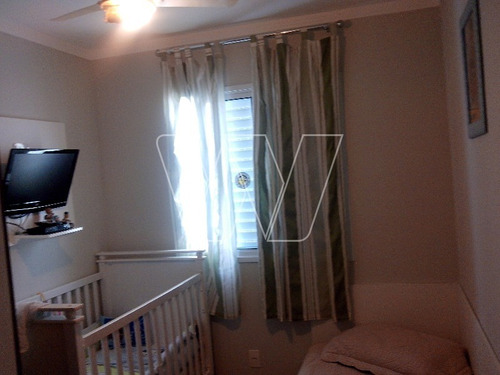apartamento residencial em campinas - sp, swift - ap00515