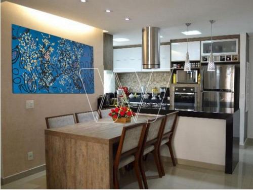 apartamento residencial em campinas - sp, swift - ap00626
