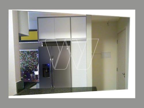 apartamento residencial em campinas - sp, swift - ap00693