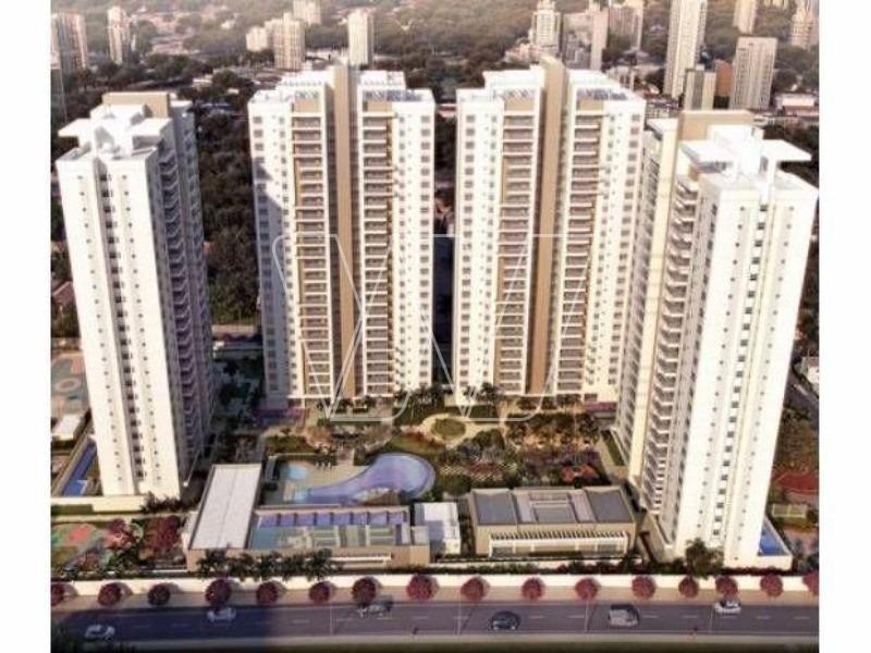 apartamento residencial em campinas - sp, taquaral - ap00520