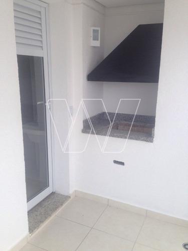 apartamento residencial em campinas - sp, taquaral - ap00539