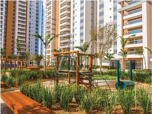apartamento residencial em campinas - sp, taquaral - ap00544