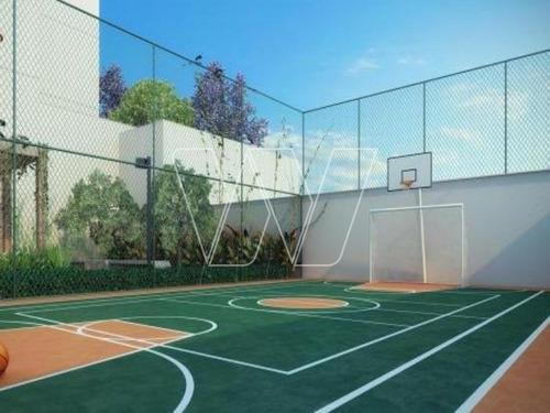 apartamento residencial em campinas - sp, taquaral - ap00548
