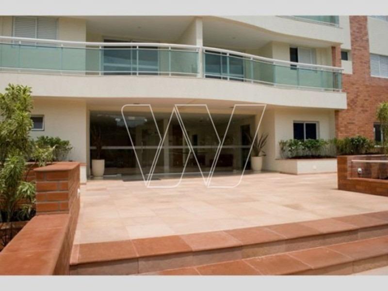 apartamento residencial em campinas - sp, taquaral - ap00610
