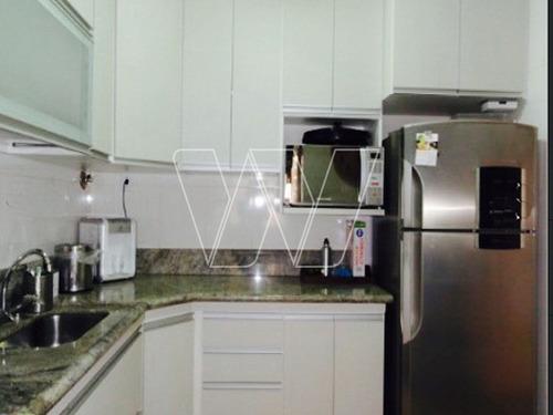 apartamento residencial em campinas - sp, taquaral - ap00625