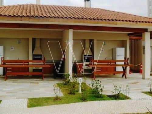 apartamento residencial em campinas - sp, vila brandina - ap00514