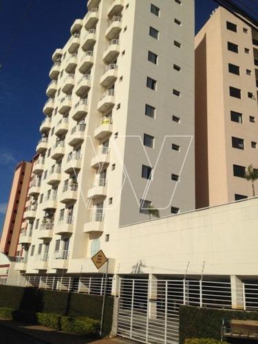 apartamento residencial em campinas - sp, vila elza - ap00602