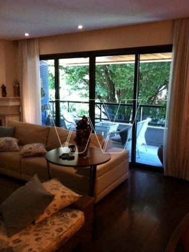 apartamento residencial em campinas - sp, vila estanislau - ap00605