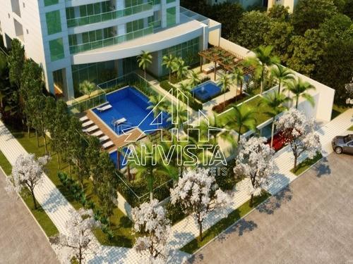 apartamento residencial em campinas - sp, vila itapura - ap00247