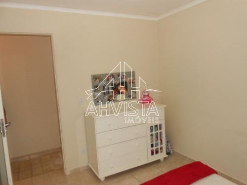 apartamento residencial em campinas - sp, vila joao jorge - ap00104