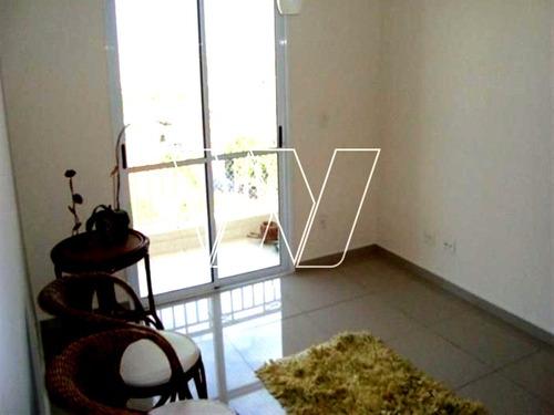 apartamento residencial em campinas - sp, vila joao jorge - ap00661
