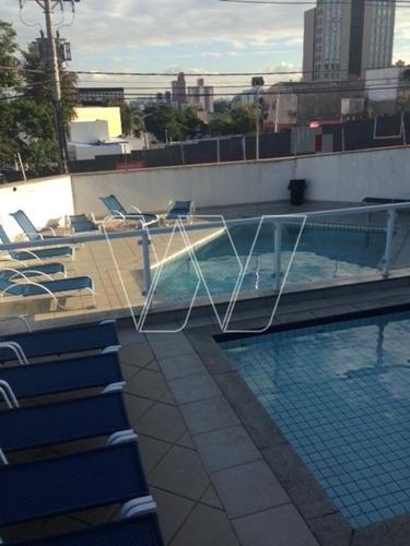 apartamento residencial em campinas - sp, vila nova - ap00603