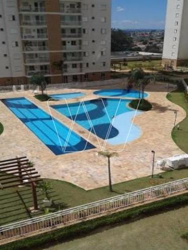 apartamento residencial em campinas - sp, vila progresso - ap00447
