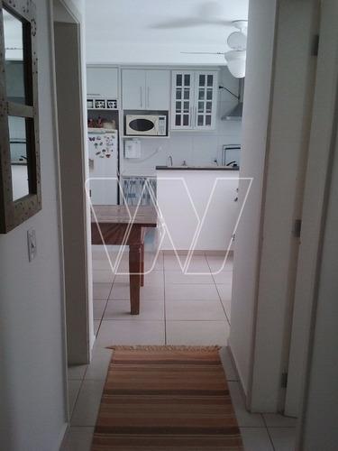 apartamento residencial em campinas - sp, vila trinta e um de marco - ap00754