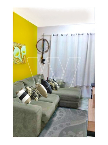 apartamento residencial em campinas - sp, von zuben - ap00627