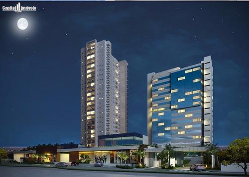 apartamento residencial em indaiatuba - sp, tombadouro - ap00230
