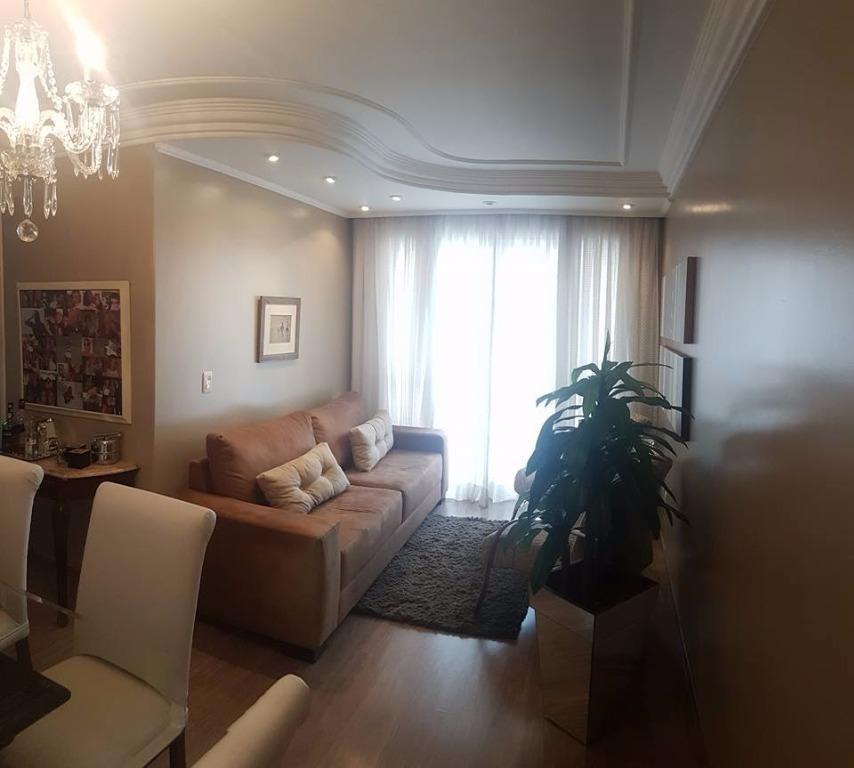 apartamento residencial em londrina - pr - ap0037
